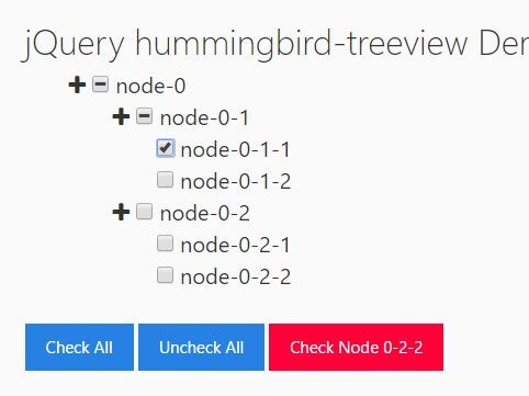 jQuery Treeview Plugins
