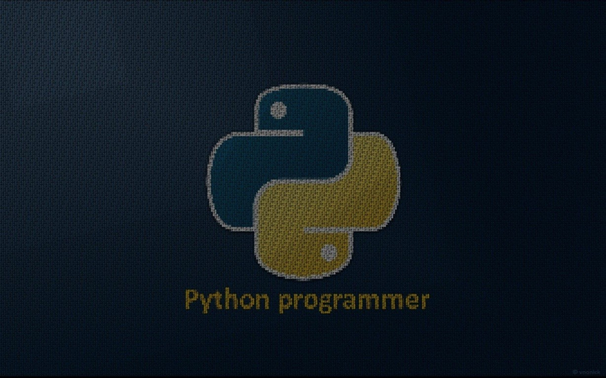 65 Programming Hd Wallpapers Python And Other Coding