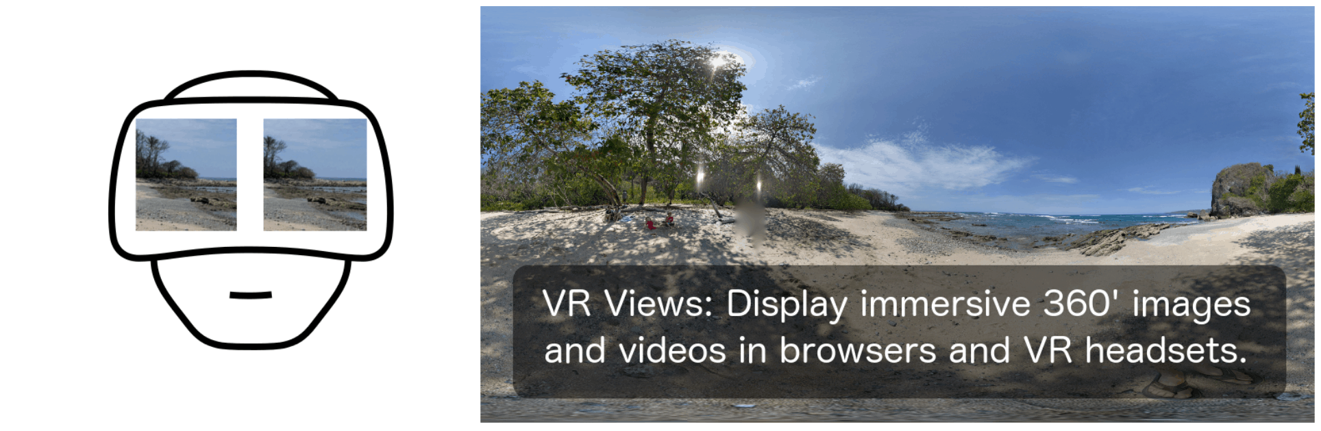 VR Views - 360 Degree Video Plugin WordPress
