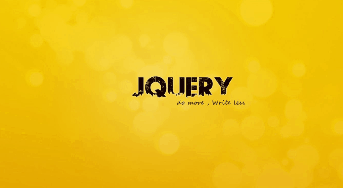 Jquery  HD Wallpaper