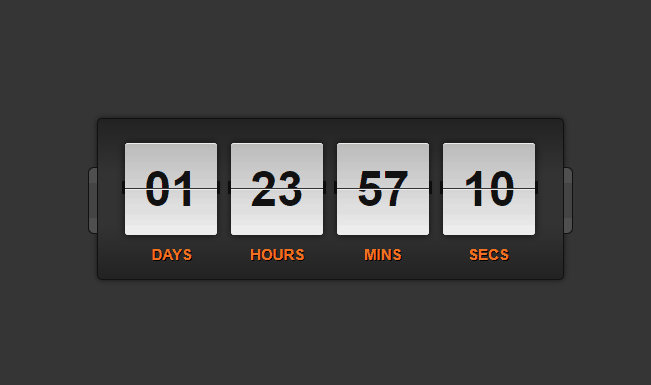 Countdown Timer For Quiz