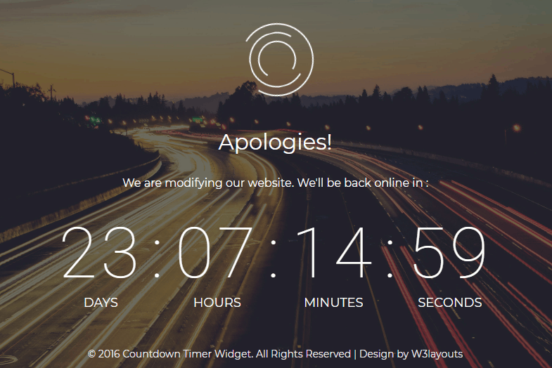 35+ Best jQuery Countdown Timer Plugins