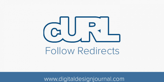 Follow Redirects with Command Line cURL - Digital Design Journal