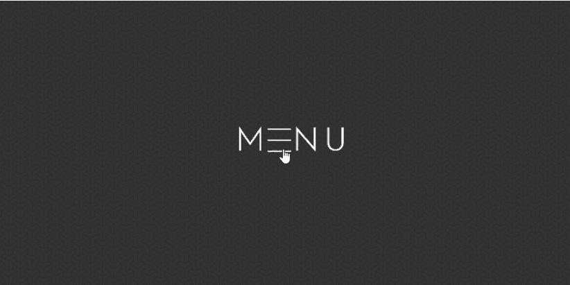 "The ""Menu"" Transformation Icon"