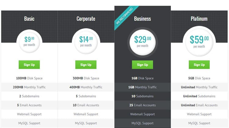 A-Modern-Pricing-Table-With-HTML-and-CSS