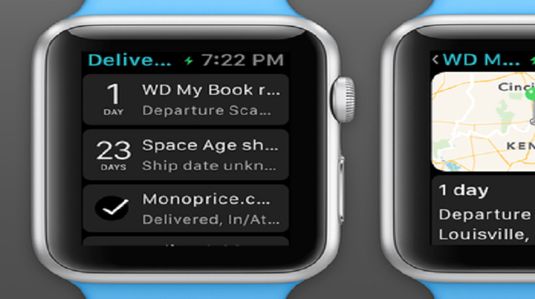 Deliveries-for-Apple-Watch