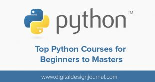 Top Python Courses beginners masters