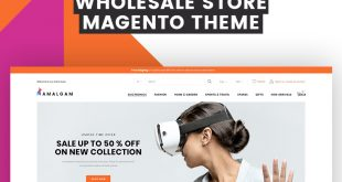 best magento themes