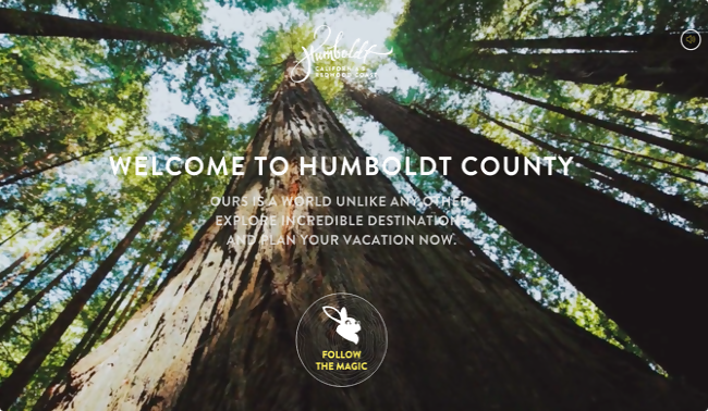Humboldt County CTA Buttons