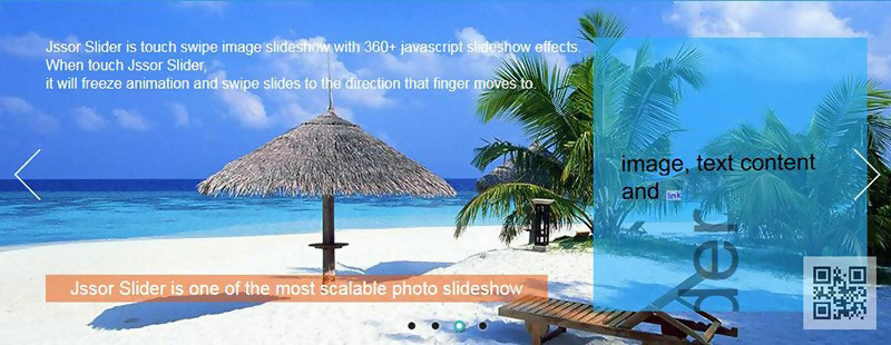 Responsive Lightbox Image Gallery jQuery