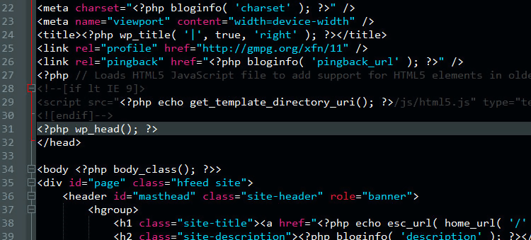Girly Notepad++ Theme Edition