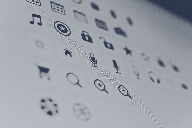 Free Icons Resource Websites