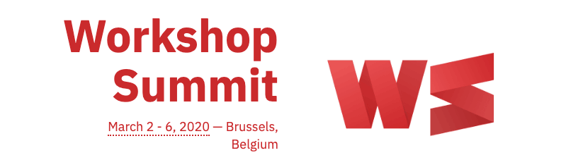 2020 Brussels Workshop Summit