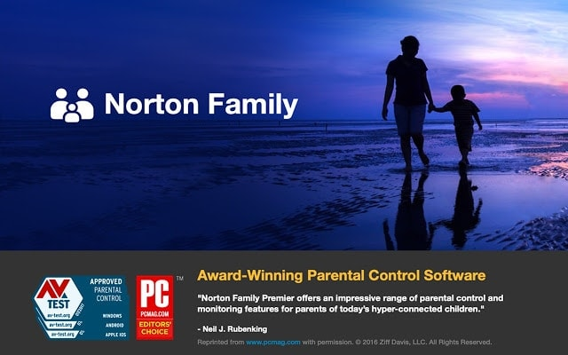 Norton Family Premier