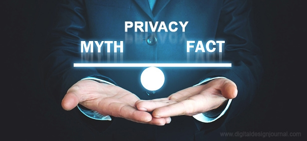 Facial Recognition Technology privacy myth