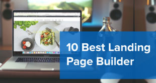 Best Landing Page Builder Software