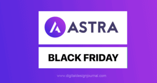 Astra Theme Black Friday
