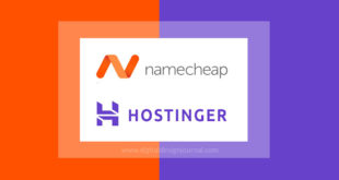 Hostinger vs Namecheap