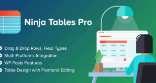 Ninja Tables Review