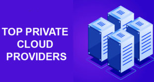 top private cloud providers
